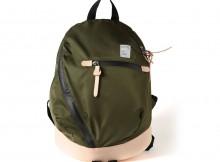 kiruna - P-BAG 3 LUX - MIRACOSMO - Olive : Natural