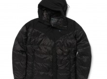 Klattermusen-Atle 2.0 Jacket Ms - Black