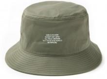 METAPHORE-BUCKET HAT - Khaki