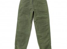 UNIVERSAL PRODUCTS-ORIGINAL FATIGUE PANTS - Olive