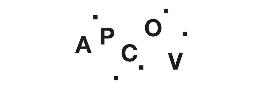A.P.C. OUTDOOR VOICES 2016AW