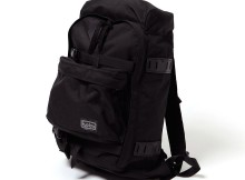 hobo-CELSPUN Nylon SIRDAR 31L Backpack by ARAITENT