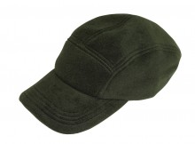 NEW ENGLAND CAP FOR UNIVERSAL PRODUCTS : FLEECE JET CAP - Olive