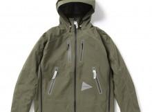 and wander-e vent jacket - Khaki
