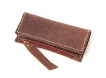 ROBERU - Key & Coin Case - D.Brown