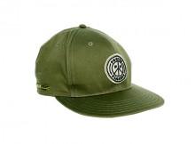 Porter Classic-BASE BALL CAP - Olive