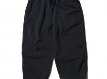 Porter Classic-WEATHER PANTS - Navy