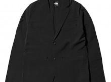 THE NORTH FACE-Verb Tech Blazer - Black