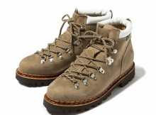 and wander-trekking boots by paraboot - Beige