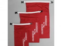 MOUNTAIN RESEARCH-Protection Pack Set - Red