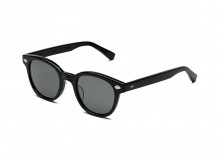 BEDWIN-SUNGLASSES 「RICK」 - Black