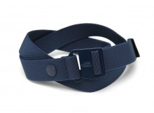 THE NORTH FACE-NORTHTECH Weaving Belt - Cosmic Blue