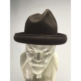 MOUNTAIN RESEARCH-Mt. Hat - Brown