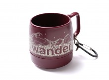 and wander-and wander DINEX - Cranberry