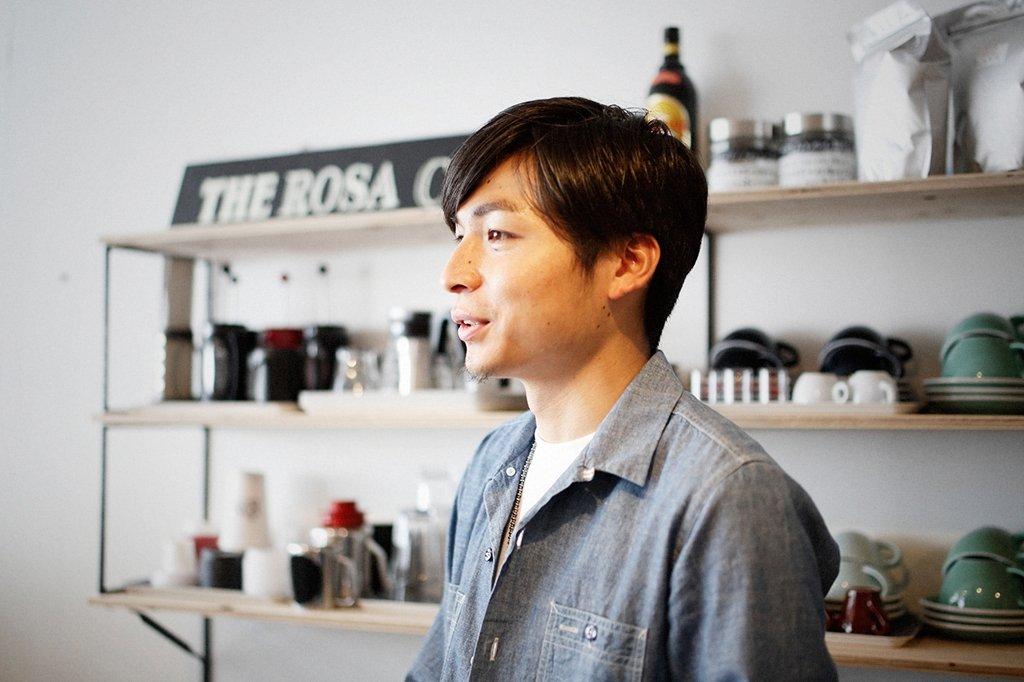 05/25(雨) – ROSA COFFEE オーナー兼バリスタ (31歳)-15
