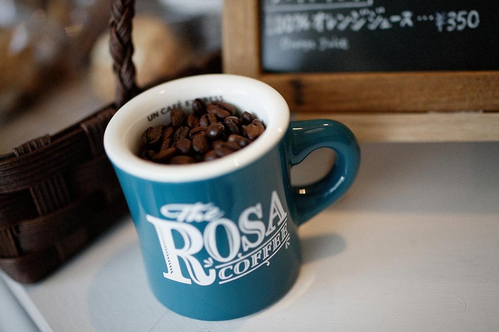 05/25(雨) – ROSA COFFEE オーナー兼バリスタ (31歳)-01