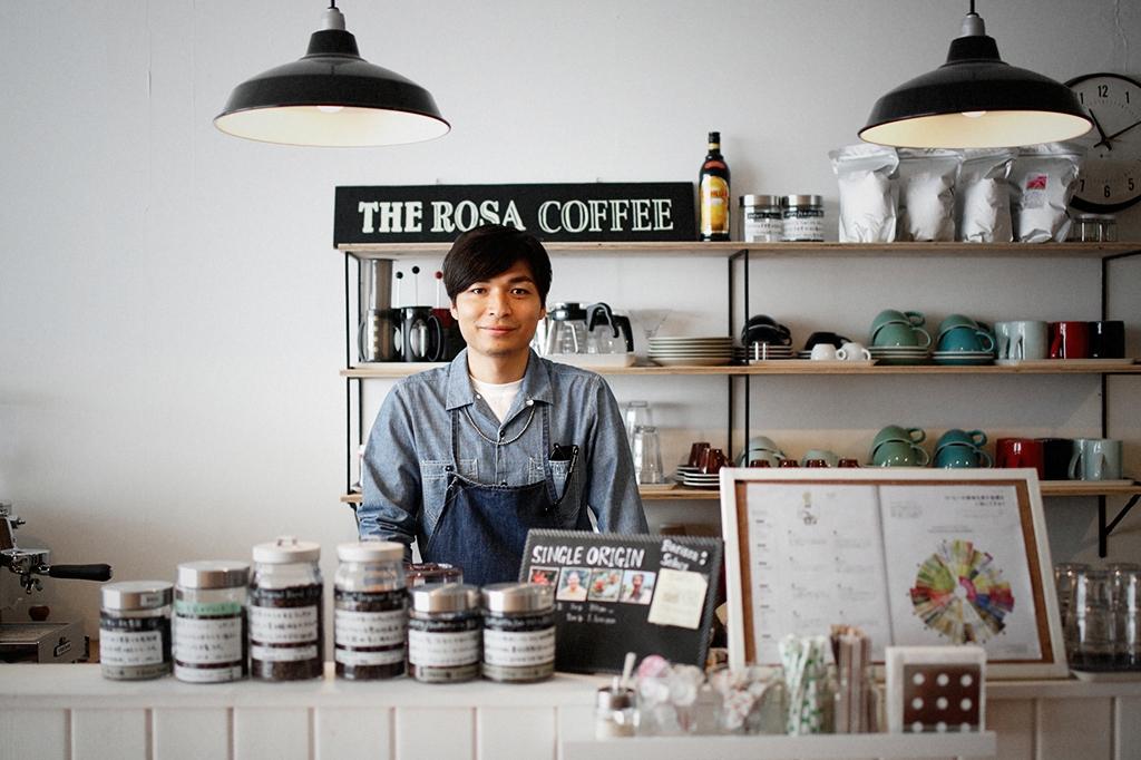 05/25(雨) – ROSA COFFEE オーナー兼バリスタ (31歳)-36