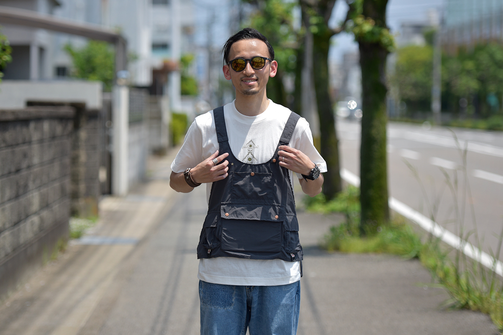 藤井武雄さん (31歳) / 職業:株式会社アラタナ デザイナー