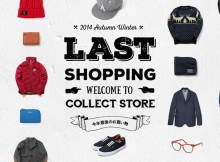 COLLECT STORE-Gift Campaign