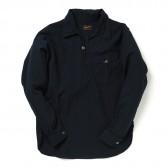Stevenson Overall Co.-Jack Tar - JT1 - Indigo