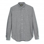 Stevenson Overall Co.-Old Ivy - OI2 - Ash Gray