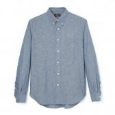 Stevenson Overall Co.-Old Ivy - OI2 - Sky Blue