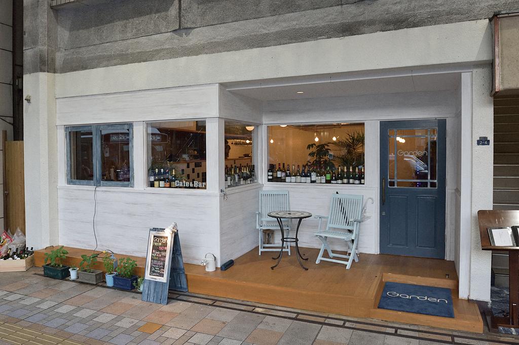 GARDEN cafe&bar