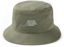 METAPHORE-BUCKET HAT - Khaki