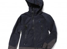 Klattermusen-Einride 2.0 Jacket M´s - Navy