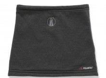 tilak - Dagger Neck Warmer - Charcoal