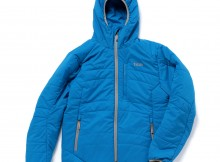 tilak - KETIL Jacket - Brilliant Blue