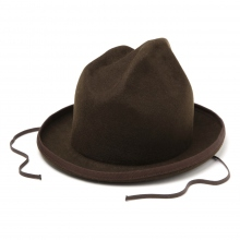 ....... RESEARCH [MOUNTAIN RESEARCH] | Homburg Hat