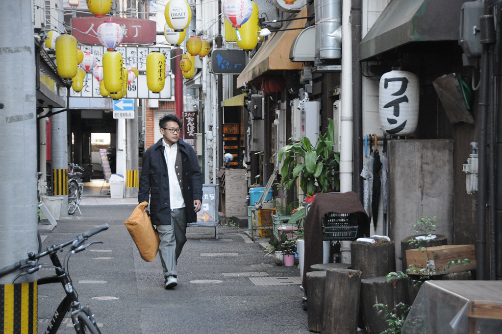12/23(雨) – お好み焼き 信さん スタッフ (21歳)-03