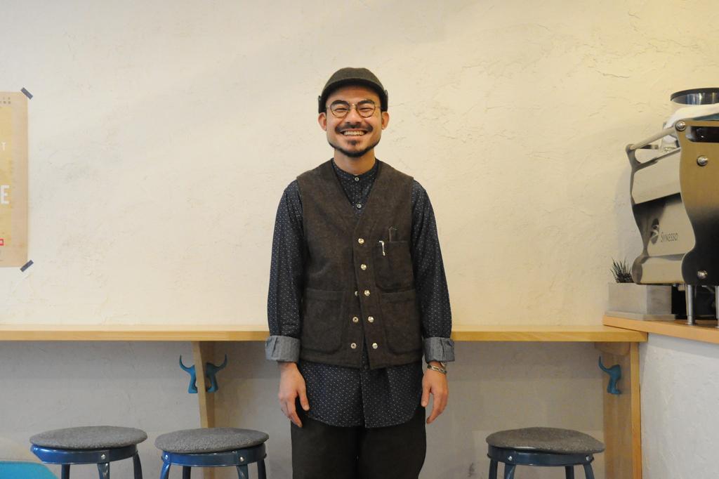 02/03(晴れ) – 恋史郎コーヒー オーナー (30歳)-32