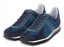 GERMAN MARATHON 3183K SPECIAL COLOR - Navy