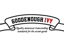 GOODENOUGH IVY