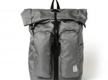 kiruna-P-BAG 2 MOD - MIRACOSMO - Gray