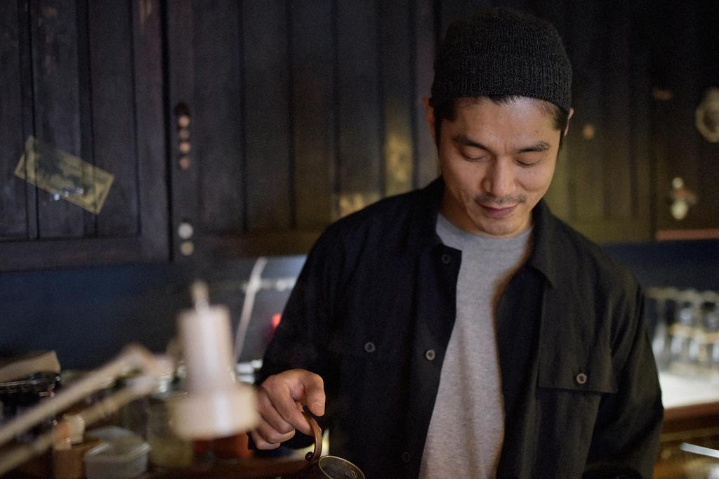 04/28(晴れ) – 喫茶 Quantum オーナー (36歳)-011f2