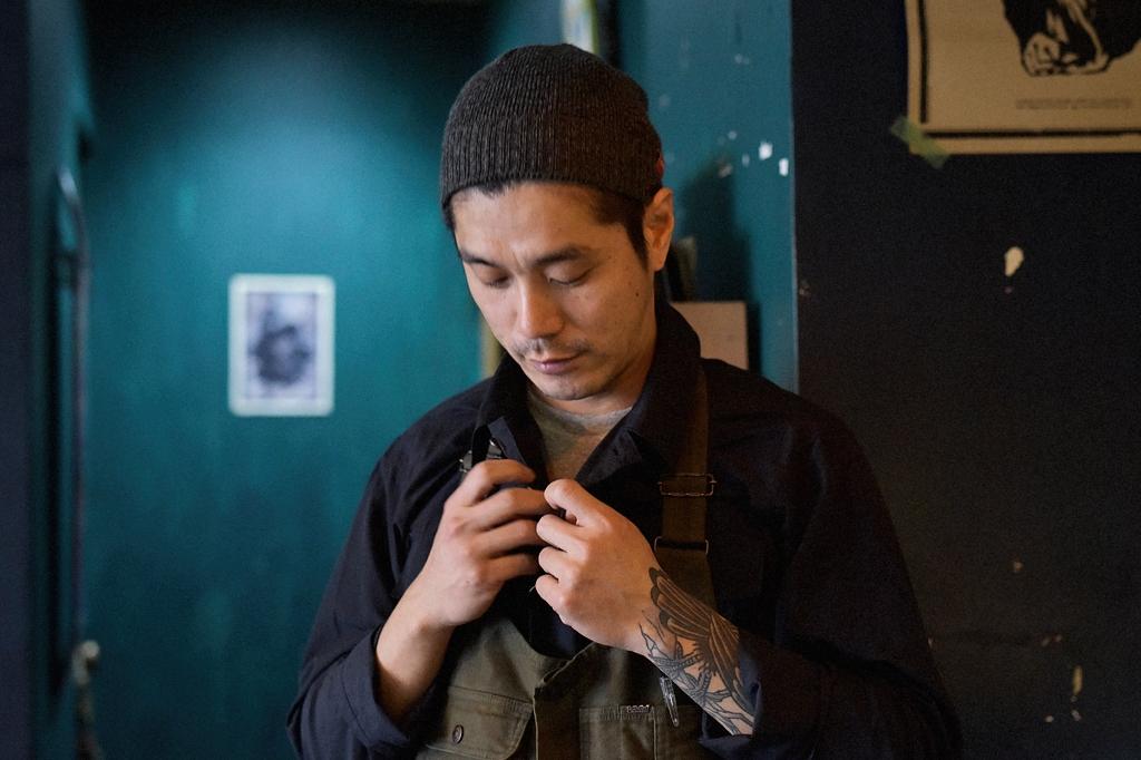 04/28(晴れ) – 喫茶 Quantum オーナー (36歳)-016f2