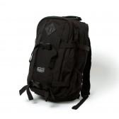 hobo-CELSPUN Nylon HOLD 22L Backpack by ARAITENT