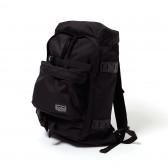 hobo-CELSPUN Nylon SIRDAR 31L Backpack by ARAITENT