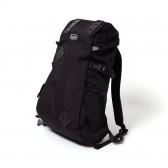 hobo-CELSPUN Nylon SLOPE 35L Backpack by ARAITENT