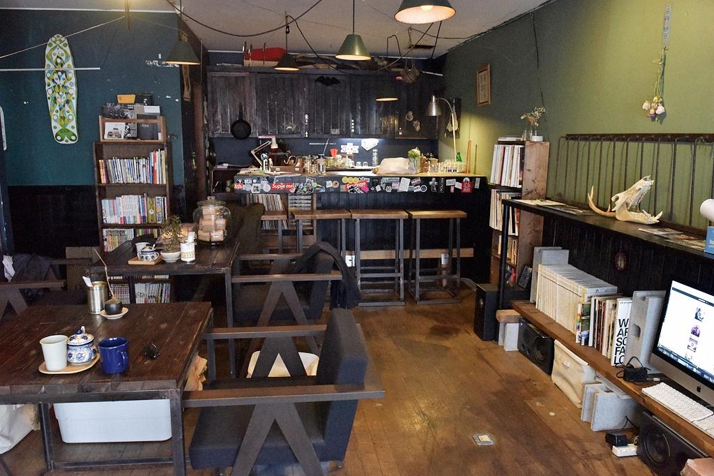 04/28(晴れ) – 喫茶 Quantum オーナー (36歳)-tenpo