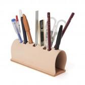 Hender Scheme-pen stand - Natural