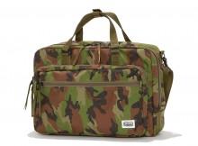 hobo-CORDURA Nylon 2Way Shoulder Bag