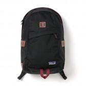 patagonia-Ironwood Pack 20L - Black