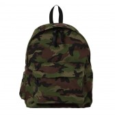 Mr.GENTLEMAN-OUTDOOR DAY PACK - Camo