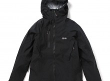 tilak - Attack Jacket Ms - Black : Black