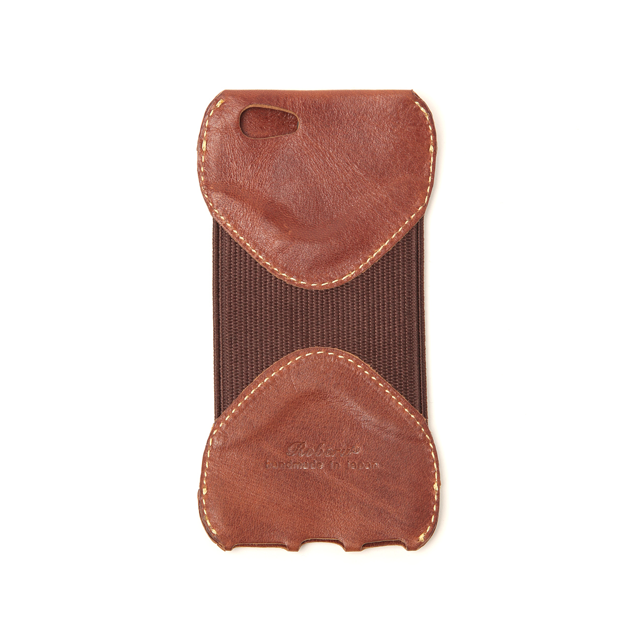 ROBERU - iPhone 6 Case - Brown