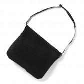 Hender Scheme-all purpose shoulder bag - Black